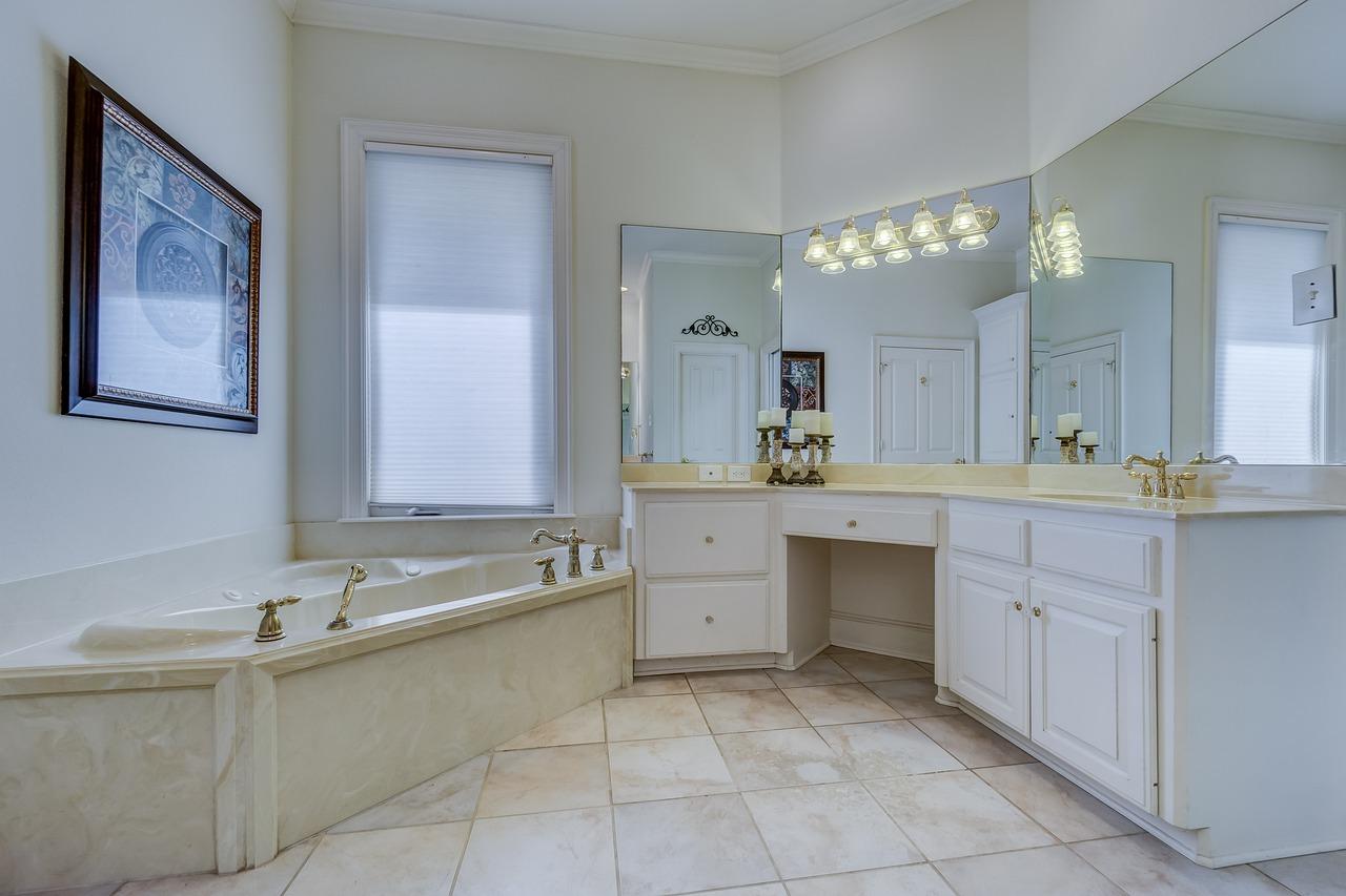 Gli stili moderni più belli per ristrutturare il tuo bagno news